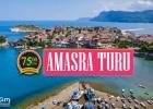 Promosyon Amasra Kültür Ve Yüzme Turu 75 Lira 30 Ağustos 2016