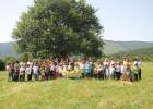 Anne-Çocuk Kampı - Ilgaz Yıldıztepe 27-28 Mayıs 2017