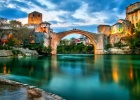 Büyük Balkanlar 8 Ülke (420 Euro) 19-27 Temmuz 2018