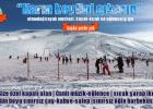 Elmadağ Kayak Ve Eğlence Turu -Artıyaşam Özel- 25 Şubat 2017