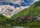Doğu Karadeniz-Artvin Yaylaları-Batum Ve Mestia Turu 10 Gece 11 Gün 26 Ağustos - 05 Eylül 2017