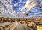 Kapadokya Turu 09 Ekim 2016