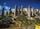 Kapadokya Turu 11 Eylül 2016
