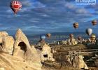 Kapadokya-Ihlara-Güzelyurt-Melendiz Turu Termal Otel Konaklamalı 08-09 Ekim 2016