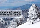 Kar-Kayak-Eğlence Turu Sapanca Maşukiye-Kartepe-Abant Turu 25-26 Şubat 2017