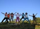 Gençlik Kampı 11-14 Temmuz 2017