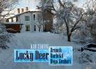 Lucky Deer Dağ Otelde Brunch-Barbekü-Canlı Müzik Şömine Ve Kış 26 Şubat 2017