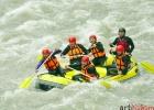 Melen Çayı Düzce Nehir Evleri'nde Rafting 28 Mayıs 2017