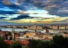 Orta Avrupa Ve Balkan Yildizlari 17-26 Ağustos 2018 Artıyaşam Özel