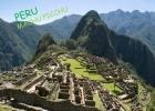 Peru Bolivya 09-22 Eylül 2016