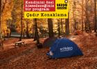 2 Yayla Ve Yedigöller Turu Çadır Konaklamalı Tüm Yemekler Dahil 02-03 Haziran 2018